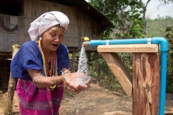 More Wonderful News As Our KHT Collaboration Brings Water To Hundreds!