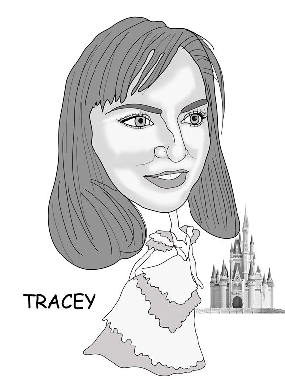 Tracey Beisly