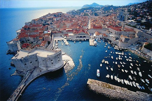 Explore Croatia and Montenegro